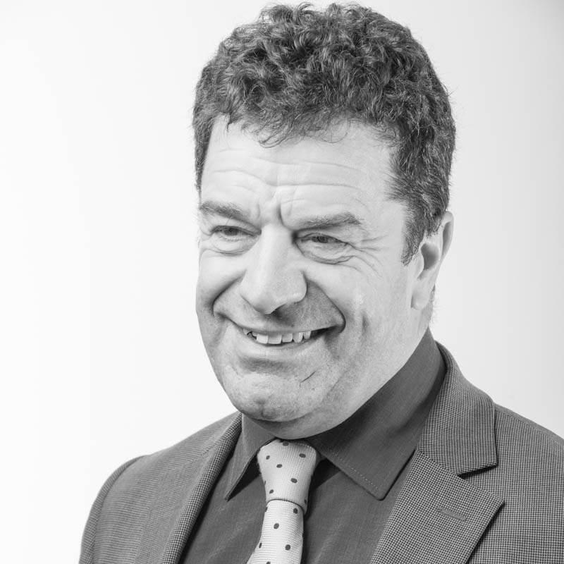 Simon Grindlay