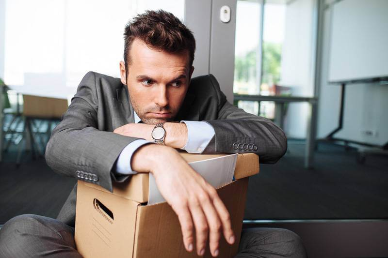 Are You Being Made Redundant?