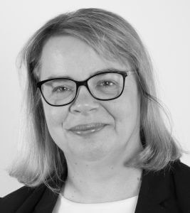 Image of Helen Strong - Head of Private Client