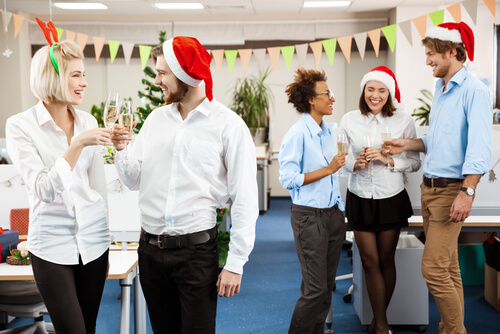 Staff Christmas Parties and Employment Claims