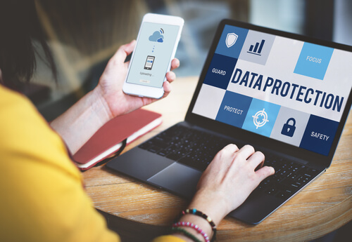 PRIVACY PERIL: Is your business compliant with data law?