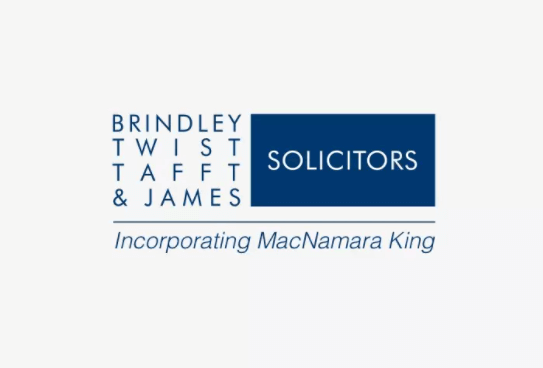 Brindley Twist Tafft & James LLP joins forces with MacNamara King Solicitors
